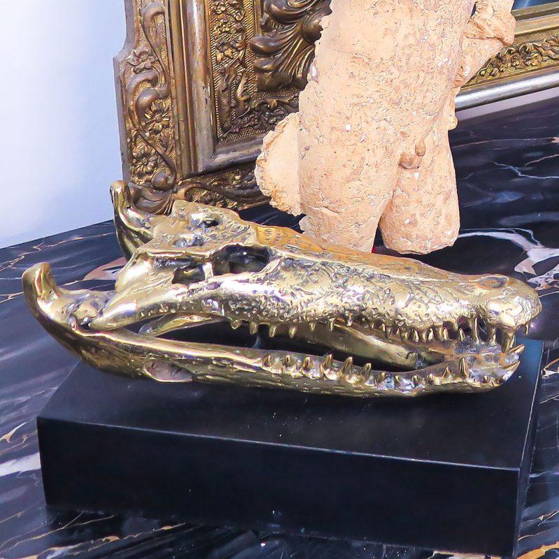 DZ Galerie art nice bronze bronze