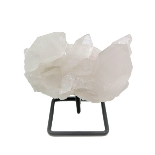 Cristal de roche blanc DZ Galerie art Nice