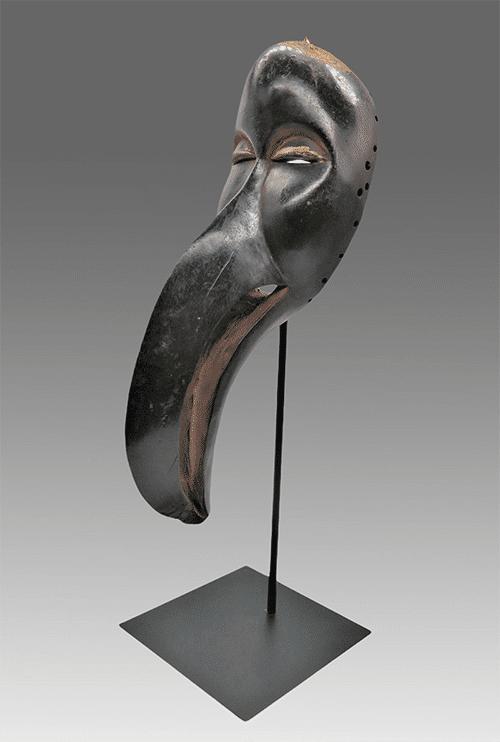 DZ Galerie art Nice masque Dan hp