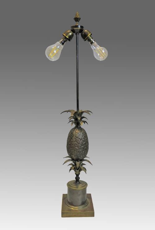 Lamp Ananas Maison Charles DZ Galerie Nice HP